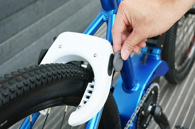 YWS Smart Electronic Bike Locks