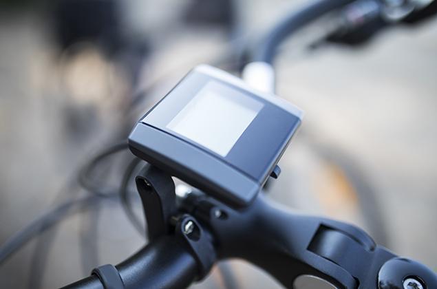 Giant E-Bike Service Tool