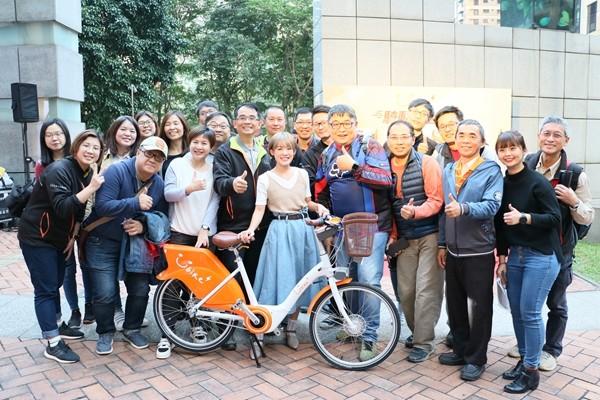 youbike服務團隊