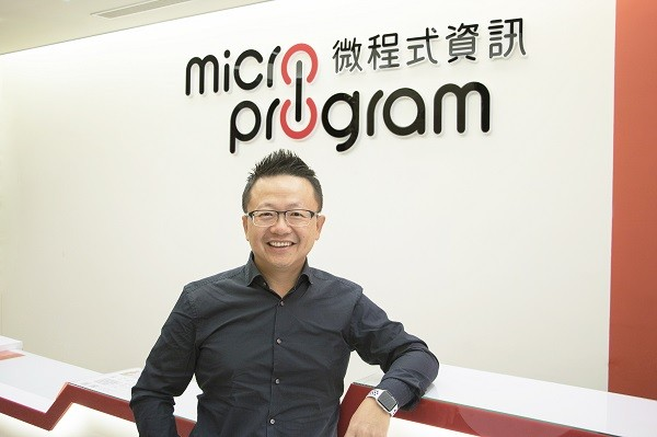 Microprogram-ceo-tony-wu