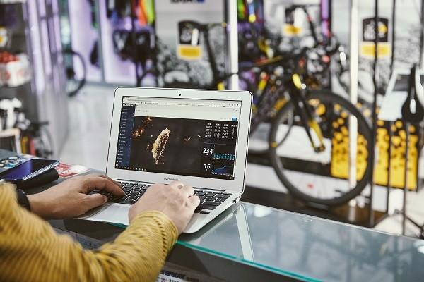 E-Bike門店管理系統