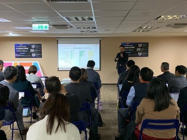 微程式資訊總經理吳騰彥