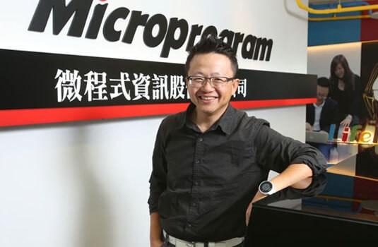 創辦人吳騰彥於嘉義創立微程式