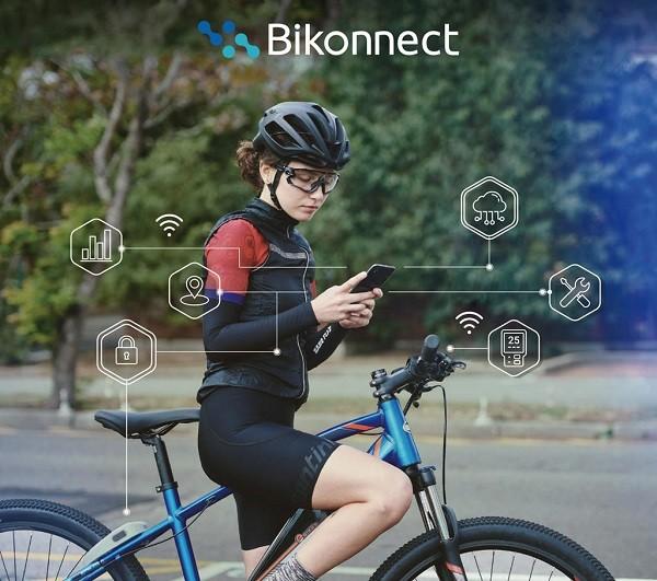 微程式推出智慧單車品牌Bikonnect,透過科技數位化服務,創造自行車無限可能。
