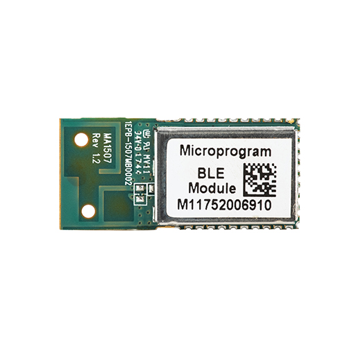 BLE Module, Bluetooth® low power and 2 4GHz ultra low power